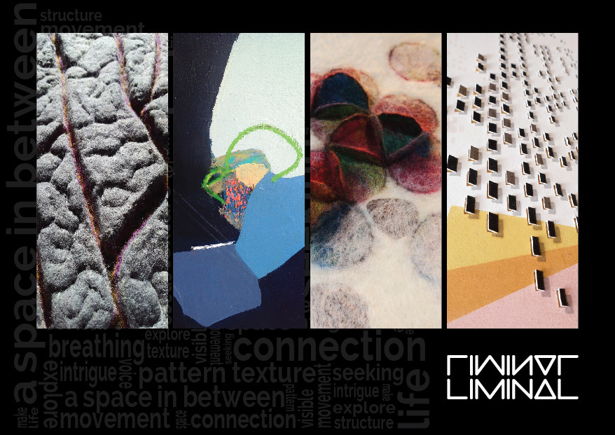 Liminal   Into The Matrix