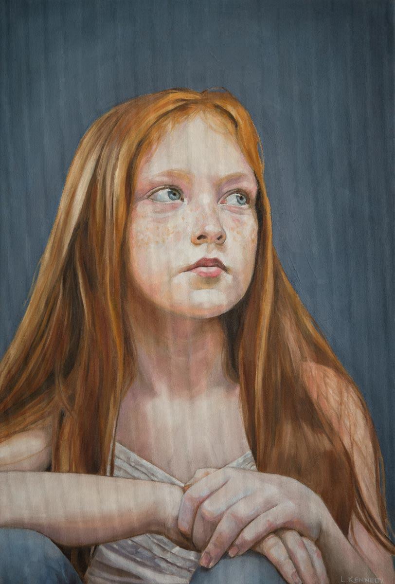 Lynn Kennedy   Skin Deep