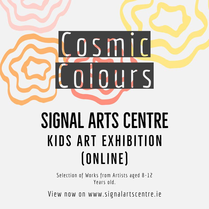 Kids' Art Group Exhibition