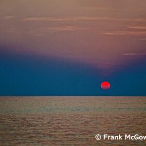 Frank McGowan | Andaman Sunset