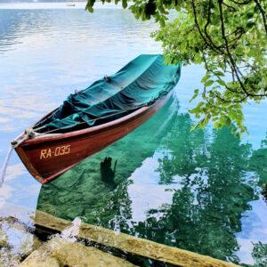 Jenny Onvlee | Lake Bled Slovenia