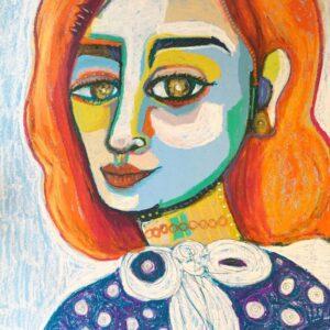 Google Eyed – Karen Hickey