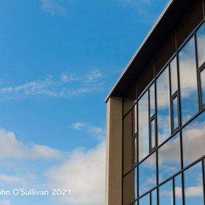 John O'Sullivan | Blue Skies