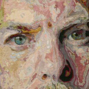 Conall McCabe – Self Portrait
