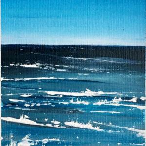 Aisling Dillon – Seascape II 🔴