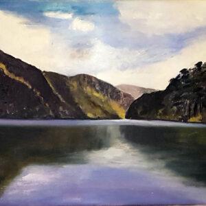 Catherine Finn – Glendalough