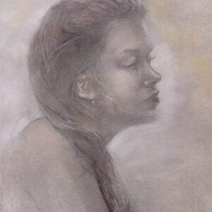 Maggie Wright – Tara