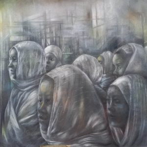 Maggie Wright – Women on the Road to Lalibela 🔴