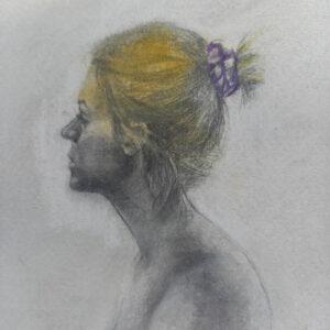 Maggie Wright – Anna 🔴