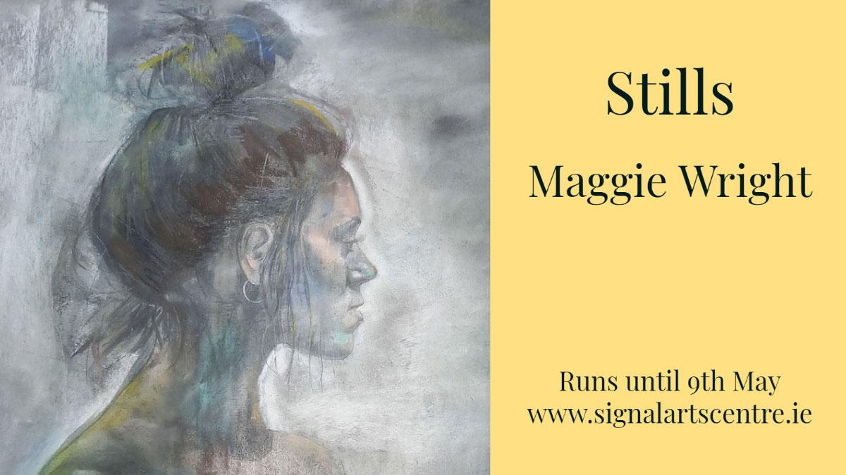 Maggie Wright – Stills