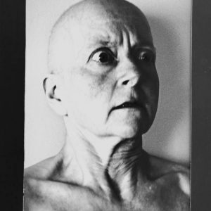 Carol Jordan – Shocked II