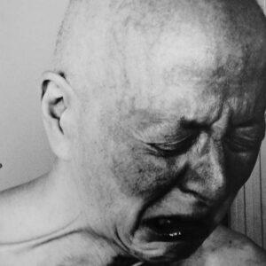 Carol Jordan – Anguish