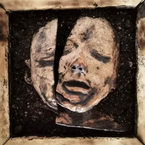 Carol Jordan – Shattered