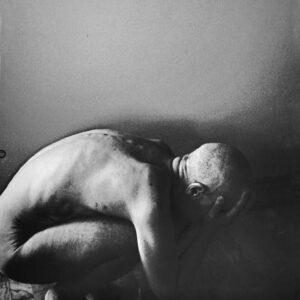 Carol Jordan – Depressed