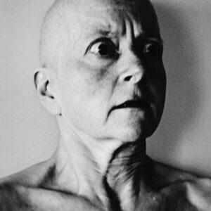 Carol Jordan – Shocked I