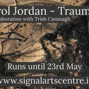 Carol Jordan - Trauma