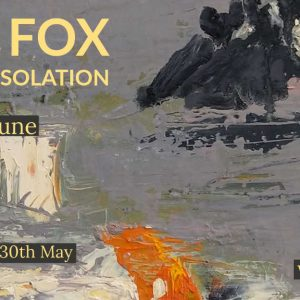 Cliona Fox - Perceptions of Isolation