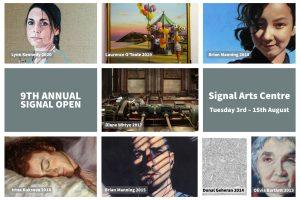 Signal Open 2021 Shortlist
