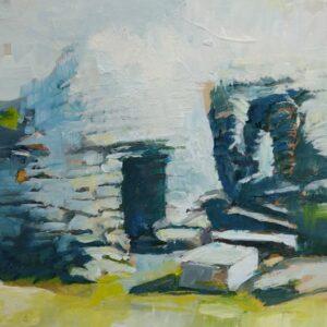 Cliona Fox – Beehive Huts – B