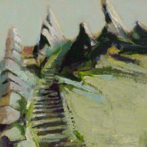 Cliona Fox – Skelligs Sky Walking – 1