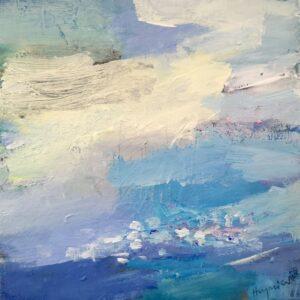 14. Anna Hryniewicz – Above the Horizon