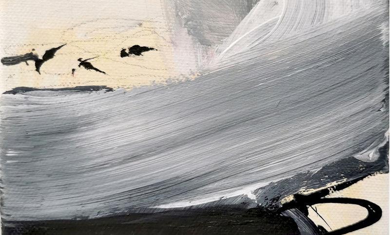 Anna Hryniewicz – Above the Horizon