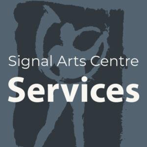 Signal Arts Centre