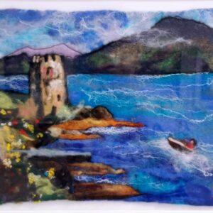 10. Maureen Johns – Grace O'Malley Castle, Mayo