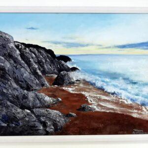 12. Maeve Spotswood – Greystones Rockshore