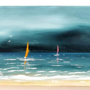 17. Joan Staveley – Stormy Seas