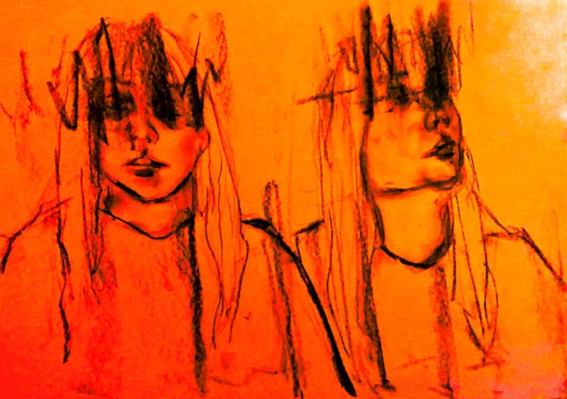 Alicia Quigley - Cave Sisters