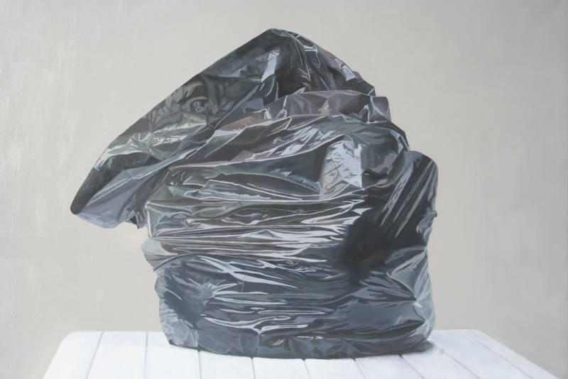Michael O'Leary - No Black Bag