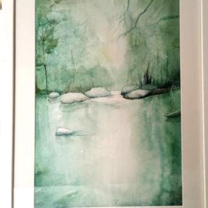 8. Kaisa Ypya – Turquoise