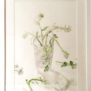 10. Kaisa Ypya – Wild Flowers in a Vase 🔴