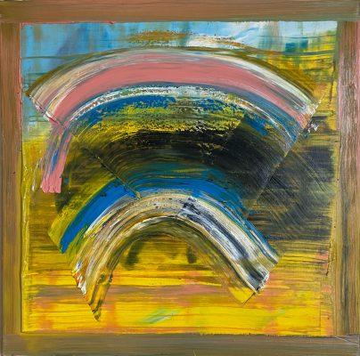 Joanne Boyle - Untitled 2020